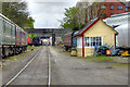 SD7910 : East Lancashire Railway, Buckley Wells by David Dixon