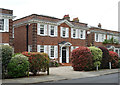 TQ5290 : House, Heath Drive, Gidea Park by Julian Osley