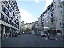 TQ2881 : Upper Regent Street, Marylebone by David Howard
