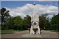 TQ2883 : Regent's Park by Peter Trimming