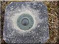 NN2182 : Surface bolt on the Spean Bridge Fundamental by Richard Law