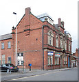 SP0091 : Former Magistrates Court, West Bromwich by Jim Osley