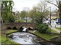 SK5445 : Old Stone Bridge by David Lally