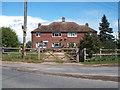 TM1923 : Houses on Walton Road by JThomas