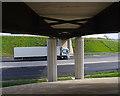 SD4864 : Green Lane Bridge by Ian Taylor
