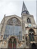 TF6120 : St Nicholas Chapel, King's Lynn, Norfolk by Christine Matthews