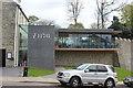 SN1745 : 1176 Restaurant, Cardigan Castle by M J Roscoe