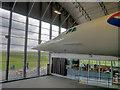 SJ8184 : Concorde Looking Out by David Dixon
