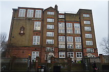 TQ3386 : William Patten School by N Chadwick