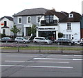 TQ1568 : Pizza Express, East Molesey by Jaggery