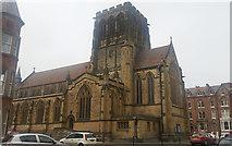 NZ8911 : Church of St Hildas by Colin Grice