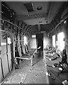 SP2118 : First class travel by John Winder