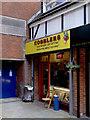 SO9198 : Cobblers! Wolverhampton by Roger  Kidd