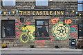 SK2796 : Castle Inn, Bolsterstone by Dave Pickersgill