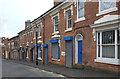 SP0688 : Key Hill Drive, Hockley Hill, Birmingham by Julian Osley