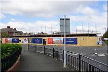 NZ3267 : New housing development in Howdon by Bill Boaden