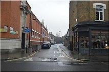 TQ3386 : Edward's Lane by N Chadwick
