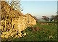 SE2746 : Outbuildings, Manor Farm by Derek Harper