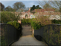 ST7734 : Stourhead Estate by Chris Gunns