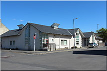 NX1897 : Ayrshire Housing Complex, Girvan by Billy McCrorie