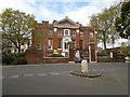 SU8586 : Marlow Place by Paul Gillett