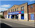 SO8304 : Original Factory Shop, Stroud by Jaggery