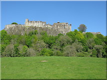 NS7894 : Stirling Castle by G Laird