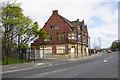 NZ3066 : New Winning Tavern by Bill Boaden