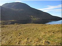 NN0829 : Northern end of Cruachan Reservoir by Scott Cormie