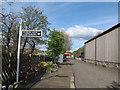 SE0539 : KWVR - Ingrow West station yard by Stephen Craven