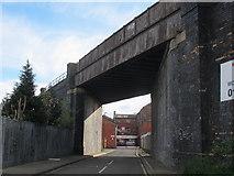 SE2932 : SIlver Street, Leeds by Stephen Craven