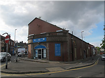 SE2932 : The Old Box Office, Domestic Street, Leeds by Stephen Craven