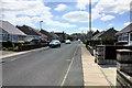 SJ3798 : Aintree, Eton Drive by David Dixon