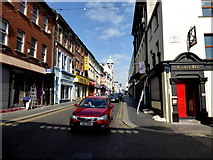C4316 : Ferryquay Street, Derry / Londonderry by Kenneth  Allen