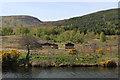 NN1683 : Lochaber Lodges Holiday Chalets by Chris Heaton
