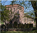 NY3745 : All Saints Church, Raughton Head - May 2017 (1) by The Carlisle Kid