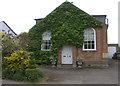 SP7301 : Chapel conversion, Sydenham by Robert Eva
