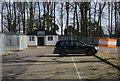 TL8682 : Rundeep Aquatics, Thetford by Hugh Venables