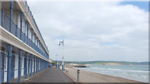 SY6880 : The Esplanade, Weymouth by Gary Rogers