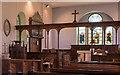 NY3745 : All Saints Church, Raughton Head - May 2017 (5) by The Carlisle Kid