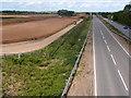 TL1970 : A14 road improvements by Michael Trolove