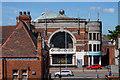 TA0628 : The former Carlton Theatre by Ian S