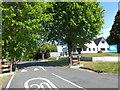 TQ5893 : South Weald Road by Marathon