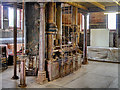 SK2625 : Claymills Victorian Pumping Station, A Engine (Unrestored) by David Dixon