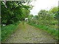 SE0826 : Wood Street North, off Mill Lane, Halifax by Humphrey Bolton