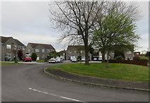 ST4636 : Broughton Close, Walton by Hugh Venables