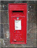 NS4865 : Postbox on Renfrew Road by Thomas Nugent
