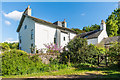 TQ1750 : Castle Mill House by Ian Capper