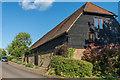 TQ1850 : Boxhill Farm Barns by Ian Capper