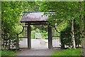NG9239 : Japanese Garden, Attadale by Jim Barton